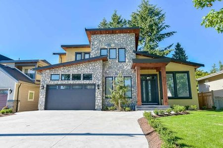 R2200866 - 10969 64A AVENUE, Sunshine Hills Woods, Delta, BC - House/Single Family