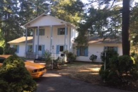 R2200886 - 23818 36A AVENUE, Campbell Valley, Langley, BC - House with Acreage