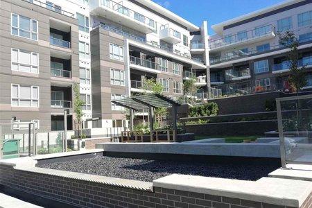 R2200902 - 330 7008 RIVER PARKWAY, Brighouse, Richmond, BC - Apartment Unit