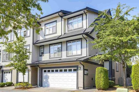 R2200908 - 5 19932 70 AVENUE, Willoughby Heights, Langley, BC - Townhouse