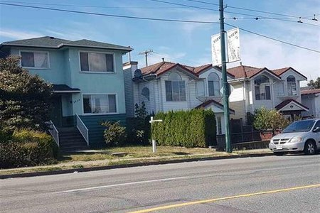 R2200919 - 4631 FRASER STREET, Fraser VE, Vancouver, BC - House/Single Family
