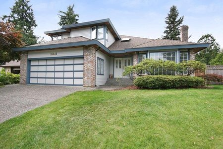 R2200940 - 16641 ROSEWOOD PLACE, Fraser Heights, Surrey, BC - House/Single Family