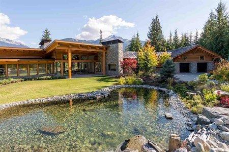 R2201051 - 5468 STONEBRIDGE PLACE, Westside, Whistler, BC - House/Single Family