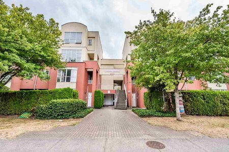 R2201078 - 347 8300 GENERAL CURRIE ROAD, Brighouse South, Richmond, BC - Townhouse