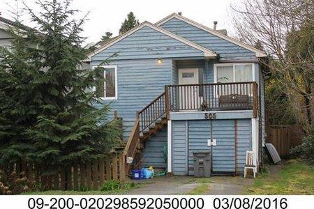 R2201098 - 505 RUPERT STREET, Renfrew VE, Vancouver, BC - House/Single Family