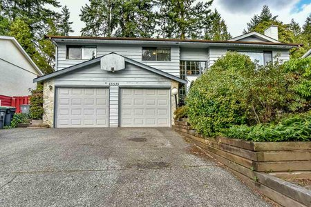 R2201115 - 15535 85A AVENUE, Fleetwood Tynehead, Surrey, BC - House/Single Family