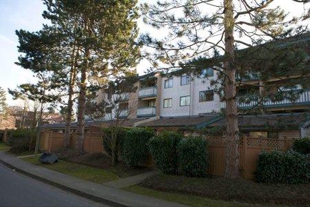 R2201207 - 306 8540 CITATION DRIVE, Brighouse, Richmond, BC - Apartment Unit