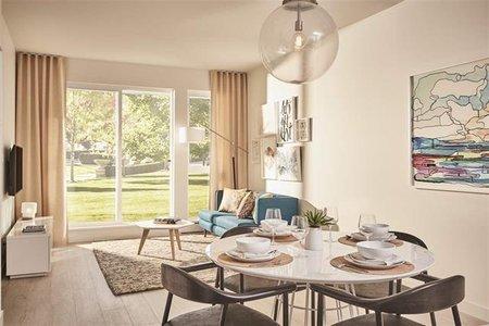 R2201218 - 605 13963 105A AVENUE, Whalley, Surrey, BC - Apartment Unit