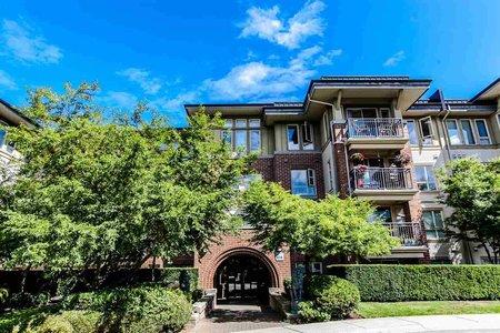 R2201230 - 1425 5115 GARDEN CITY ROAD, Garden City, Richmond, BC - Apartment Unit