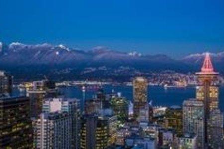 R2201248 - 4805 777 RICHARDS STREET, Downtown VW, Vancouver, BC - Apartment Unit