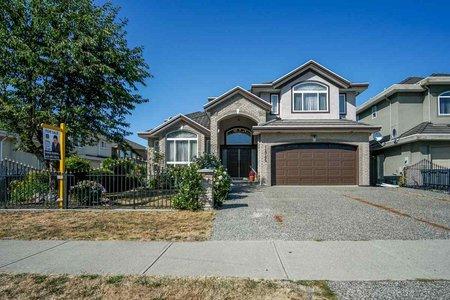 R2201265 - 12785 61 AVENUE, Panorama Ridge, Surrey, BC - House/Single Family