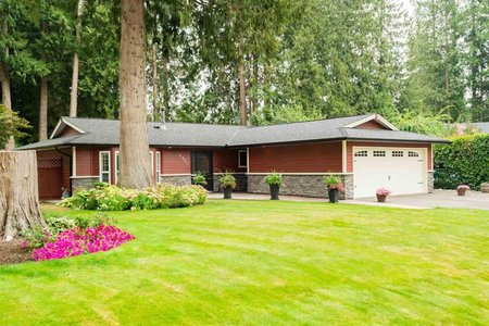 R2201278 - 4350 199A STREET, Brookswood Langley, Langley, BC - House/Single Family