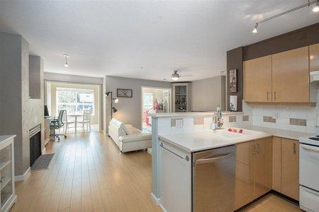 R2201285 - 328 2680 W 4TH AVENUE, Kitsilano, Vancouver, BC - Apartment Unit