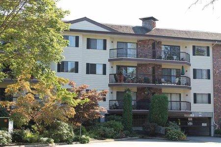 R2201287 - 105 10180 RYAN ROAD, South Arm, Richmond, BC - Apartment Unit