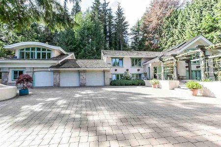 R2201299 - 335 SOUTHBOROUGH DRIVE, British Properties, West Vancouver, BC - House/Single Family