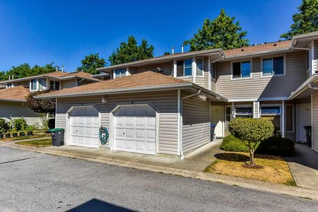 R2201368 - 62 10038 155 STREET, Guildford, Surrey, BC - Townhouse