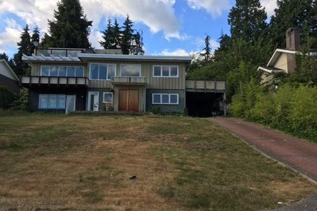 R2201372 - 1415 QUEENS AVENUE, Ambleside, West Vancouver, BC - House/Single Family