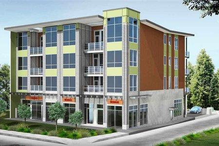 R2201378 - 202 8488 160 STREET, Fleetwood Tynehead, Surrey, BC - Apartment Unit