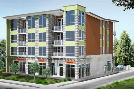 R2201379 - 201 8488 160 STREET, Fleetwood Tynehead, Surrey, BC - Apartment Unit