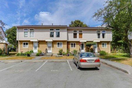 R2201395 - 6760 ARLINGTON STREET, Killarney VE, Vancouver, BC - Townhouse