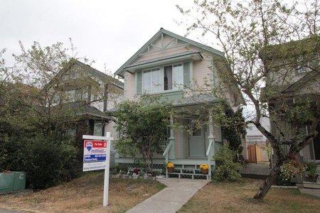 R2201415 - 18486 65 AVENUE, Cloverdale BC, Surrey, BC - House/Single Family