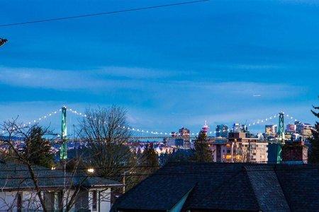 R2201461 - 1457 HAYWOOD AVENUE, Ambleside, West Vancouver, BC - House/Single Family