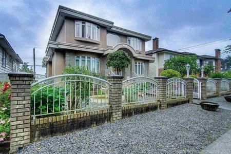 R2201479 - 2787 E 6TH AVENUE, Renfrew VE, Vancouver, BC - House/Single Family