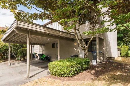 R2201487 - 11 9955 140 STREET, Whalley, Surrey, BC - Townhouse
