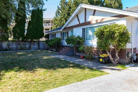 R2201495 - 8091 LUCERNE ROAD, Garden City, Richmond, BC - House/Single Family