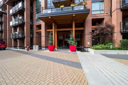 R2201530 - 619 723 W 3RD STREET, Hamilton, North Vancouver, BC - Apartment Unit