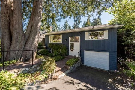 R2201579 - 1225 DORAN ROAD, Lynn Valley, North Vancouver, BC - House/Single Family