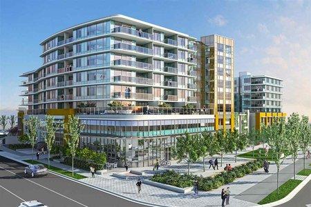 R2201607 - 309A 7688 ALDERBRIDGE WAY, Brighouse, Richmond, BC - Apartment Unit