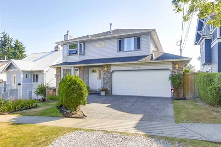 R2201630 - 4008 GLADSTONE STREET, Victoria VE, Vancouver, BC - House/Single Family