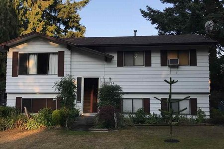 R2201643 - 7024 129A STREET, West Newton, Surrey, BC - House/Single Family