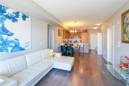 R2201668 - 429 9388 ODLIN ROAD, West Cambie, Richmond, BC - Apartment Unit