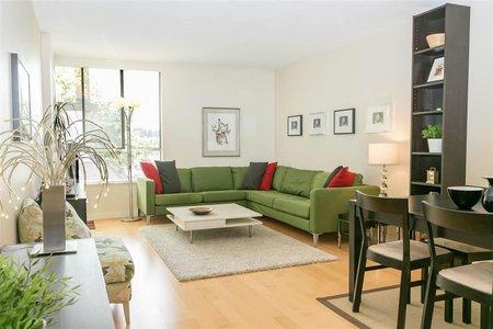 R2201669 - 309 3905 SPRINGTREE DRIVE, Quilchena, Vancouver, BC - Apartment Unit