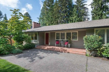 R2201679 - 3885 HILLCREST AVENUE, Edgemont, North Vancouver, BC - House/Single Family