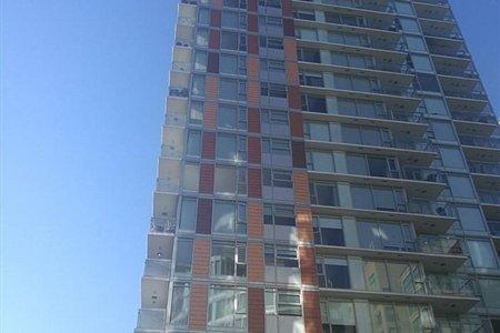 R2201682 - 2501 1351 CONTINENTAL STREET, Downtown VW, Vancouver, BC - Apartment Unit