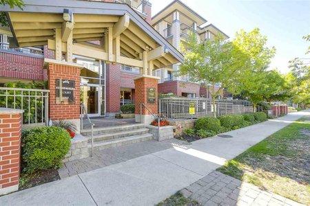 R2201701 - 415 9200 FERNDALE ROAD, McLennan North, Richmond, BC - Apartment Unit