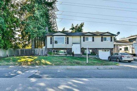 R2201705 - 8155 108 STREET, Nordel, Delta, BC - House/Single Family