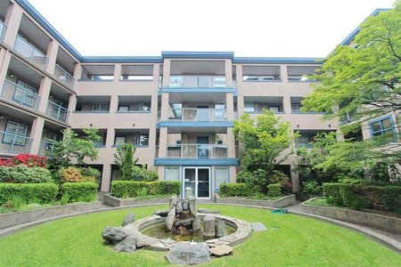 R2201719 - 108 1518 W 70TH AVENUE, Marpole, Vancouver, BC - Apartment Unit
