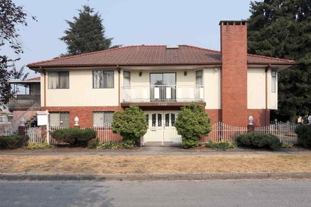 R2201778 - 7388 GLADSTONE STREET, Fraserview VE, Vancouver, BC - House/Single Family