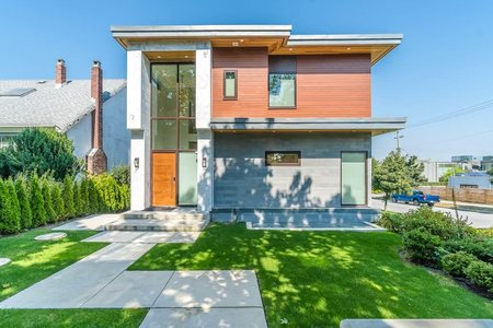 R2201789 - 3011 W 27TH AVENUE, MacKenzie Heights, Vancouver, BC - House/Single Family