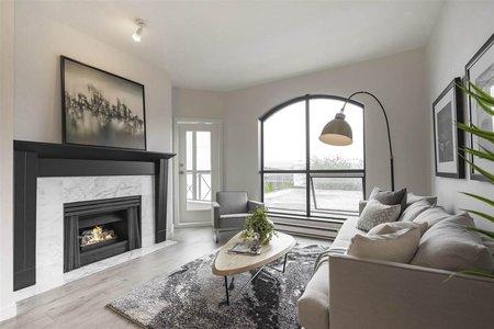R2201804 - PH1 511 W 7TH AVENUE, Fairview VW, Vancouver, BC - Apartment Unit