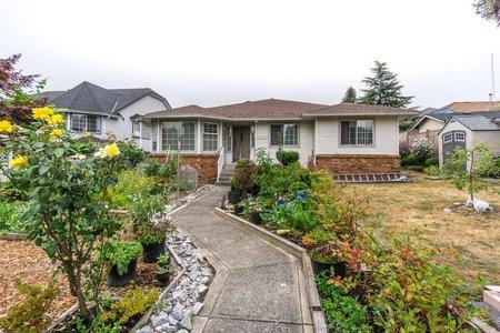 R2201816 - 17989 64 AVENUE, Cloverdale BC, Surrey, BC - House/Single Family