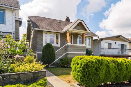 R2201835 - 3434 DUNDAS STREET, Hastings East, Vancouver, BC - House/Single Family