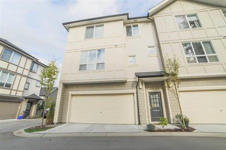 R2201838 - 52 7848 209 STREET, Willoughby Heights, Langley, BC - Townhouse