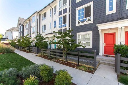 R2201885 - 53 8438 207A STREET, Willoughby Heights, Langley, BC - Townhouse