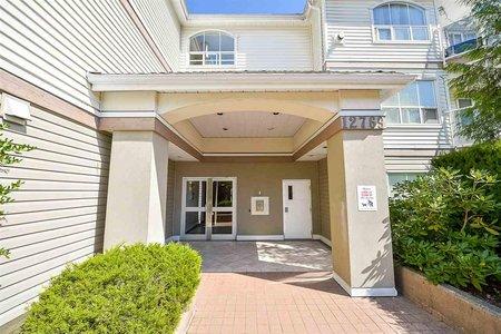 R2201895 - 113 12769 72 AVENUE, West Newton, Surrey, BC - Apartment Unit