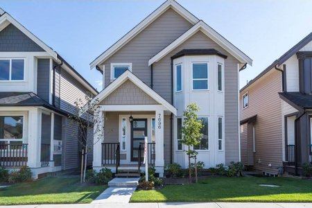R2201909 - 7696 211 STREET, Willoughby Heights, Langley, BC - House/Single Family